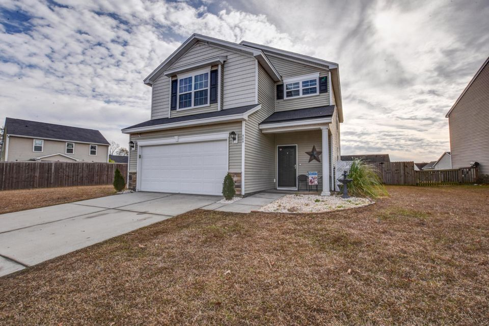 509  Greywood Lane Goose Creek, SC 29445