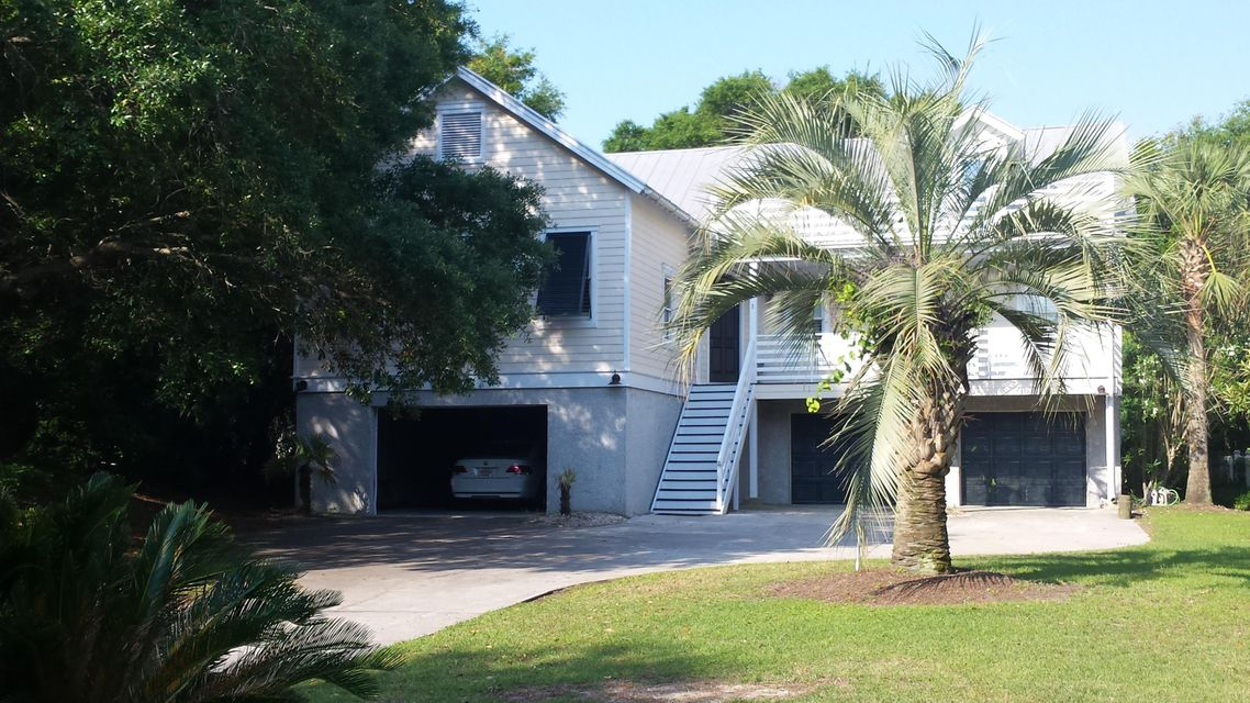 1  Ensign Court Isle Of Palms, SC 29451