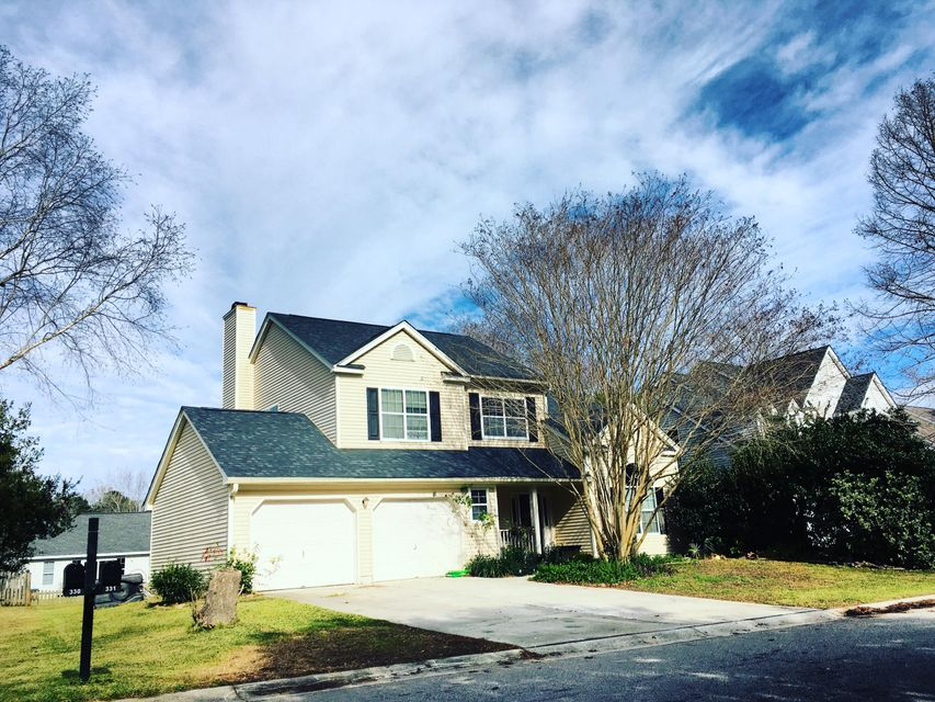 331  Old South Way Mount Pleasant, SC 29464
