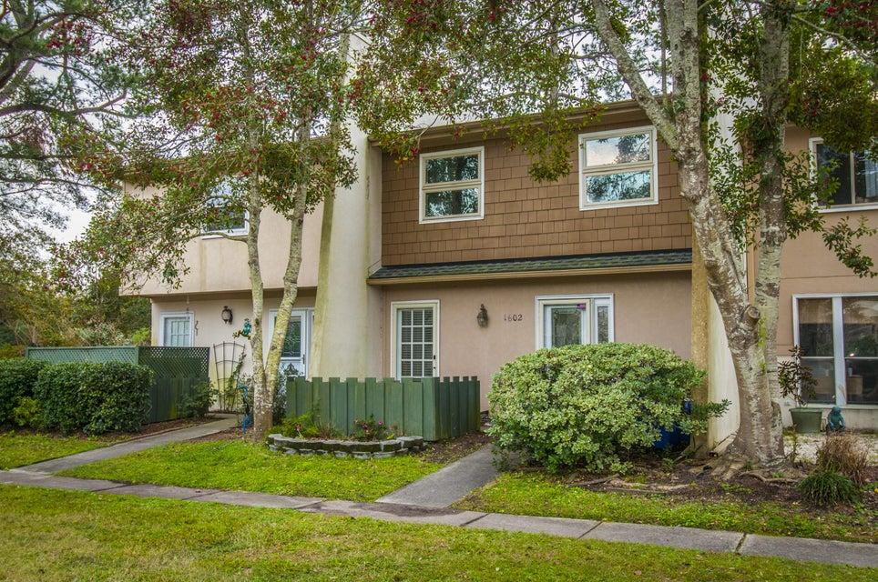 Ventura Villas Homes For Sale - 1602 Ventura, Mount Pleasant, SC - 8