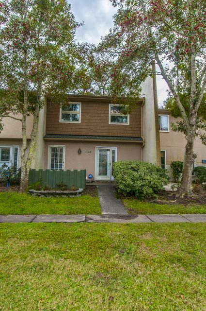 Ventura Villas Homes For Sale - 1602 Ventura, Mount Pleasant, SC - 9