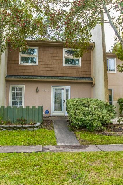 Ventura Villas Homes For Sale - 1602 Ventura, Mount Pleasant, SC - 21