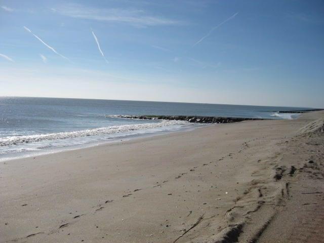 402  Pompano Street Edisto Beach, SC 29438