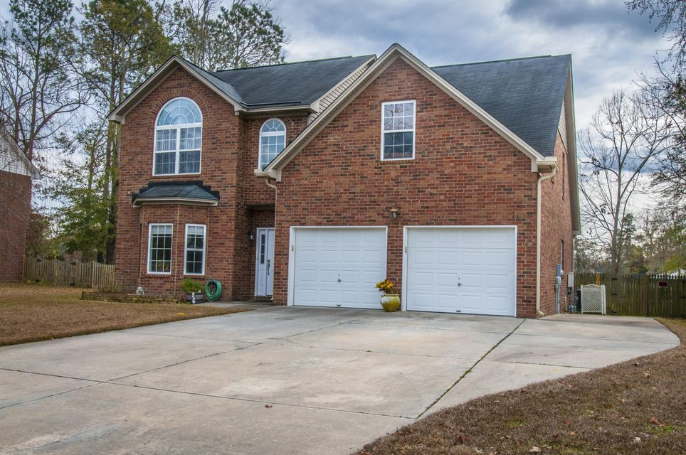 111  Dasharon Lane Goose Creek, SC 29445