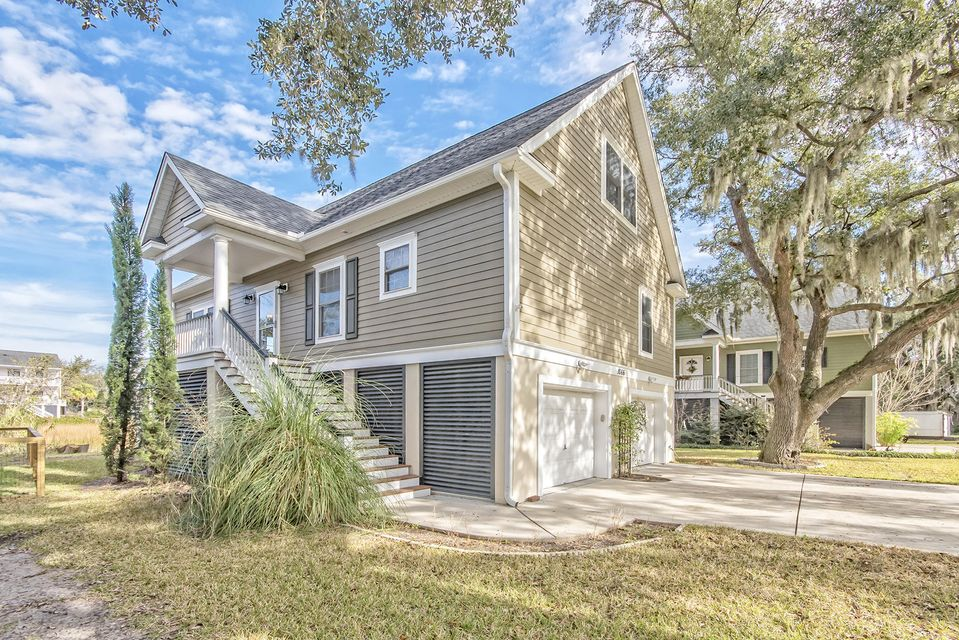 1066  Glenshaw Street North Charleston, SC 29405