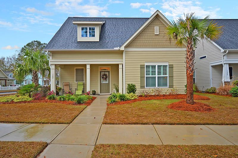 124  Turner Field Way Summerville, SC 29485