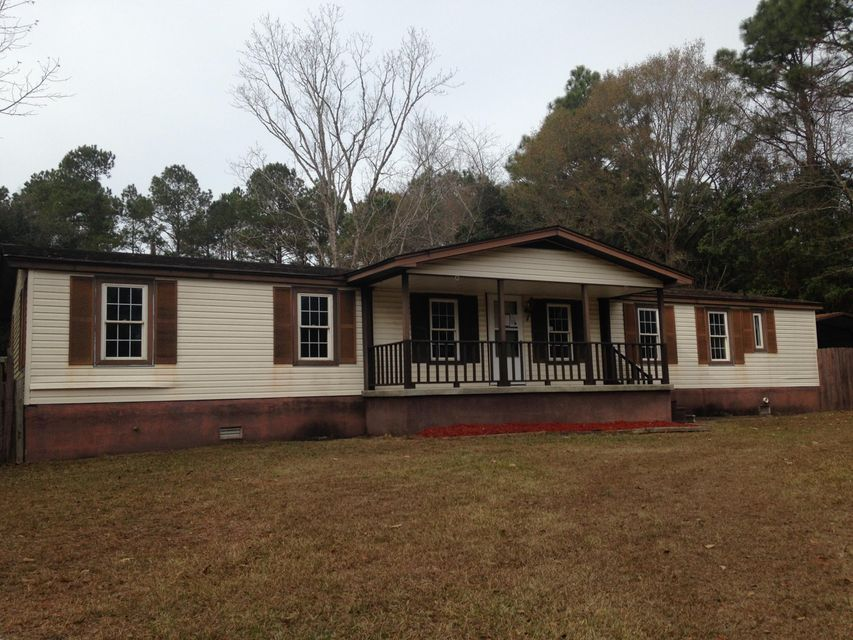 Berkeley County Mobile Home Auction