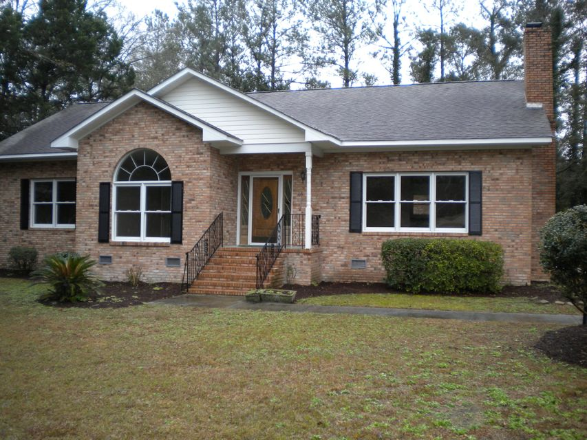 216  Wintergreen Road Walterboro, SC 29488