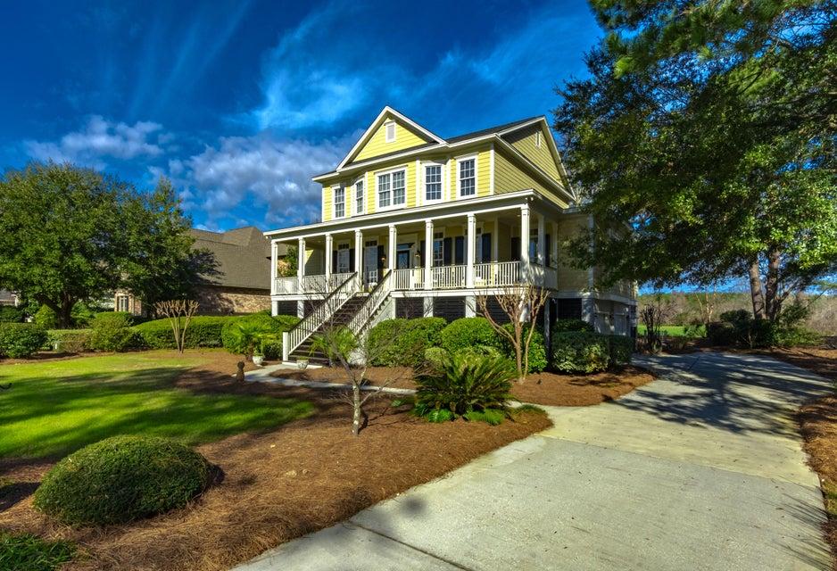 4498  Hope Plantation Drive Johns Island, SC 29455