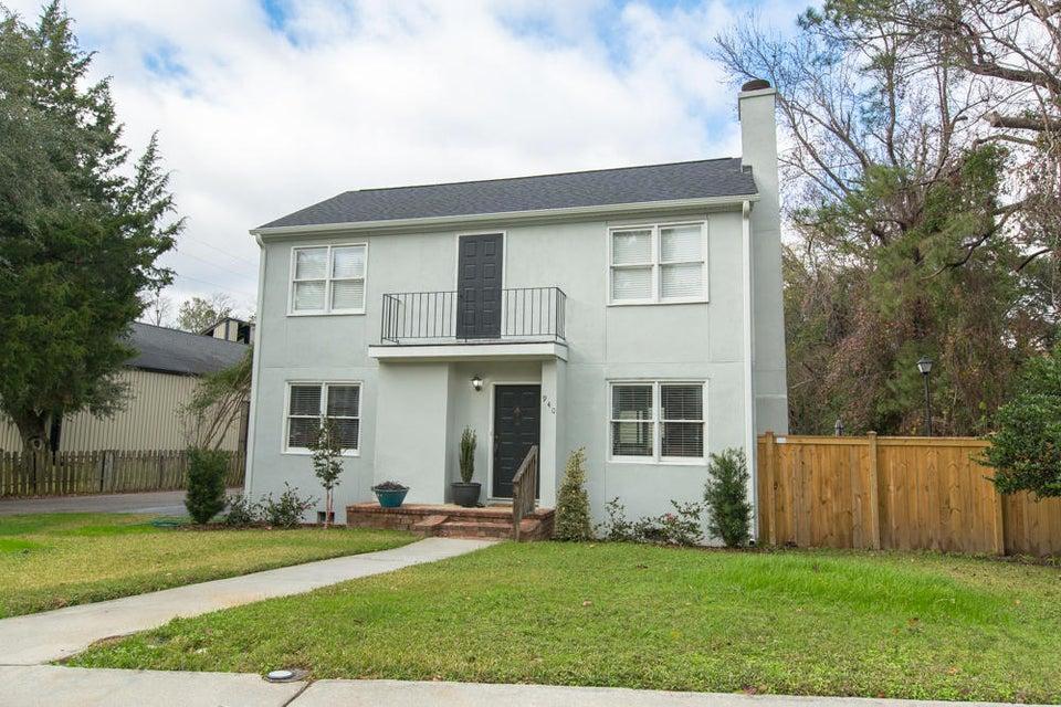 940  Orange Grove Road Charleston, SC 29407