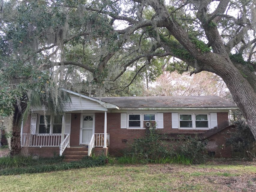 568  Kell Place Charleston, SC 29412