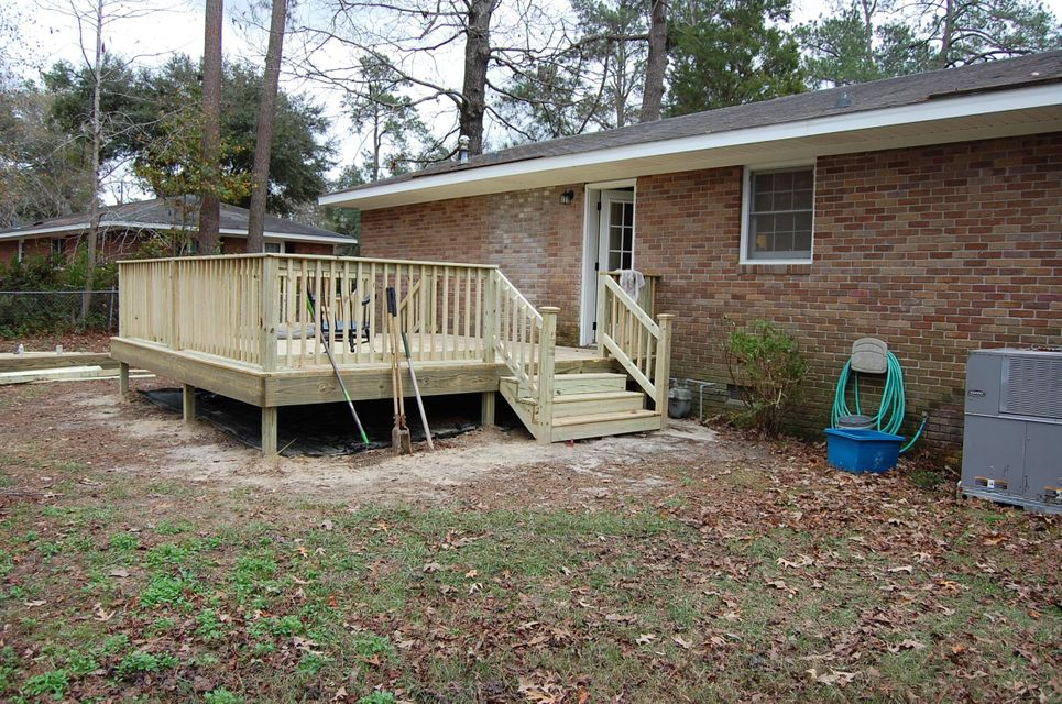 Homes For Sale Near Downtown Summerville Sc