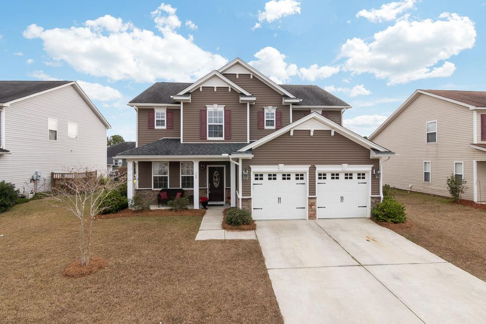 149  Woodbrook Way Moncks Corner, SC 29461