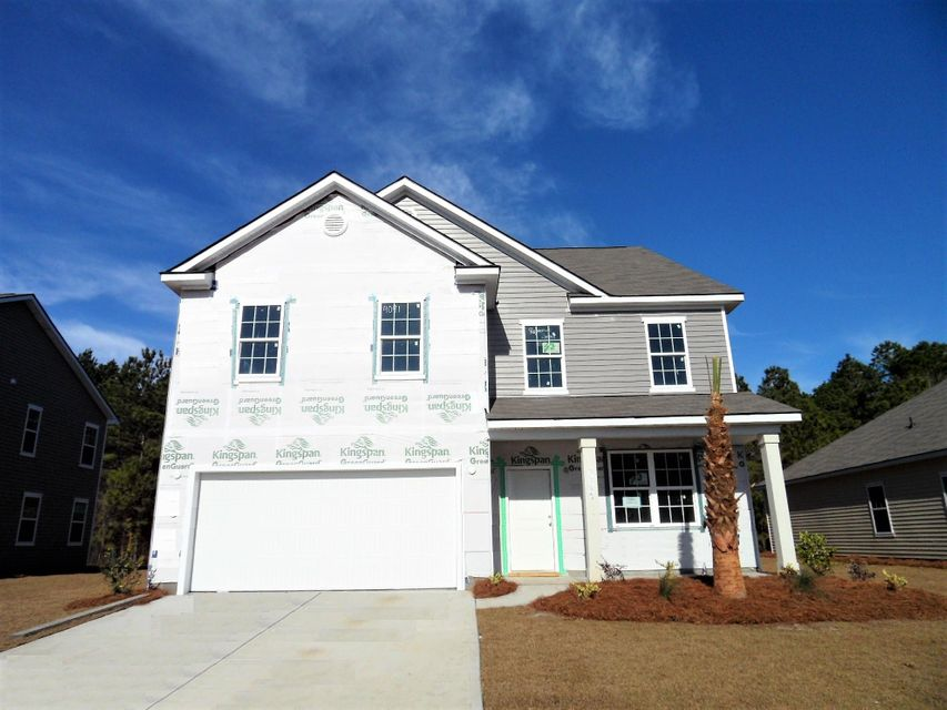 7742 High Maple Circle North Charleston, SC 29418