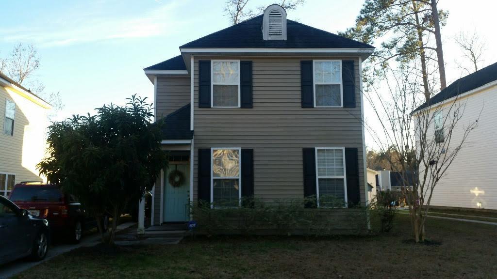 133  Saint Phillips Row Summerville, SC 29485