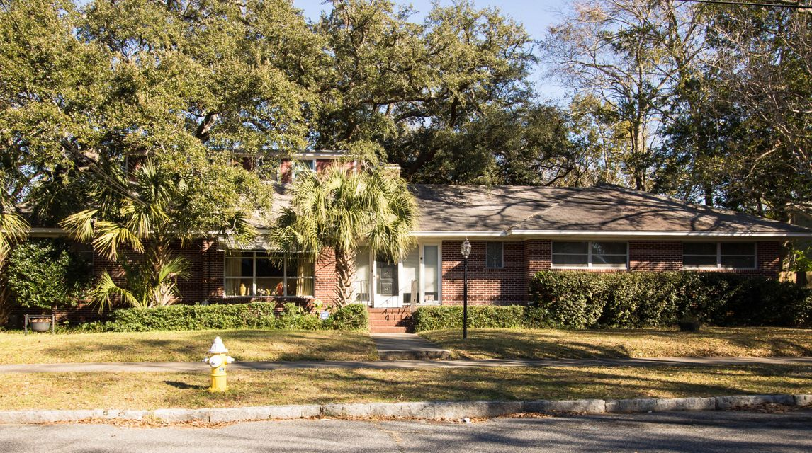 30  Darlington Avenue Charleston, SC 29403
