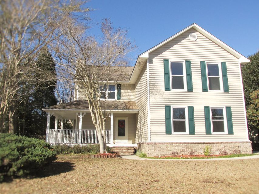 353  Courtney Round Summerville, SC 29486
