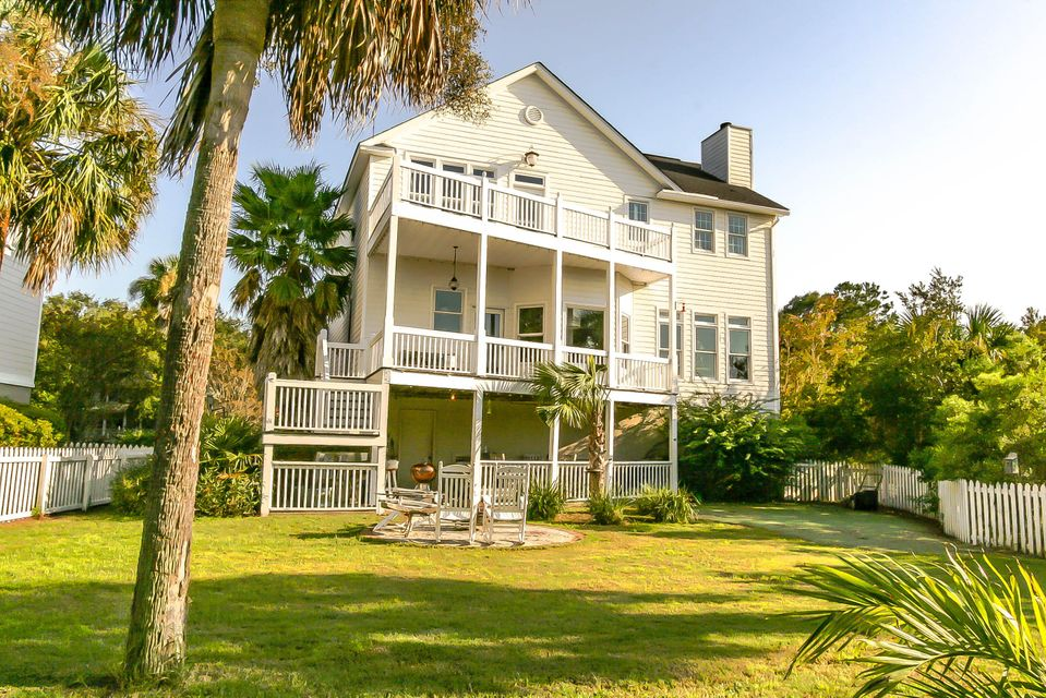 3607  Waterway Boulevard Isle Of Palms, SC 29451