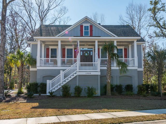 1500  Capel Street Mount Pleasant, SC 29466