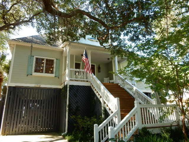844  Hammocks Way Edisto Island, SC 29438