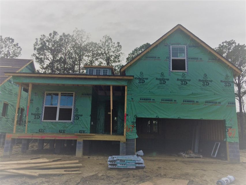 176  Red Knot Lane Mount Pleasant, SC 29466