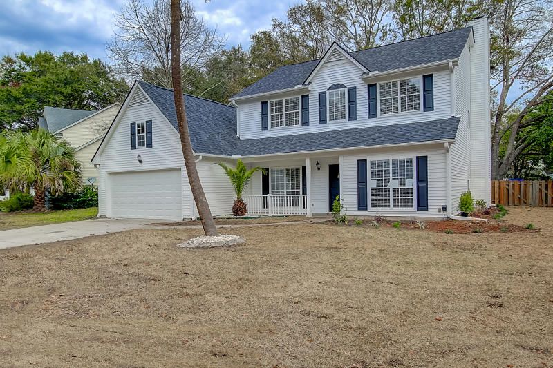 1937  Oak Tree Lane Mount Pleasant, SC 29464