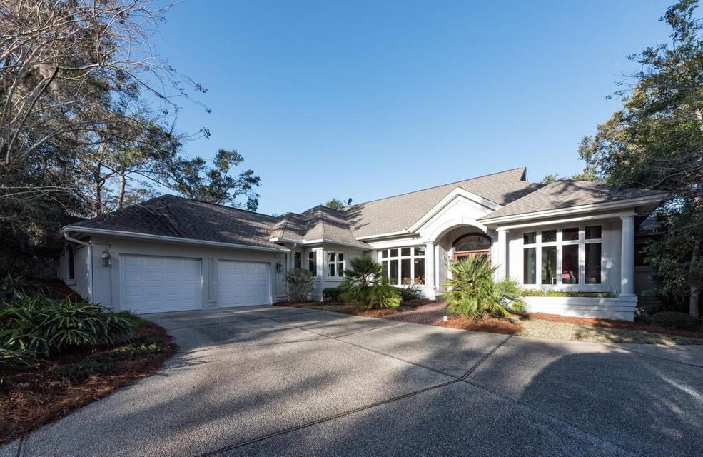 2412  High Hammock Road Seabrook Island, SC 29455