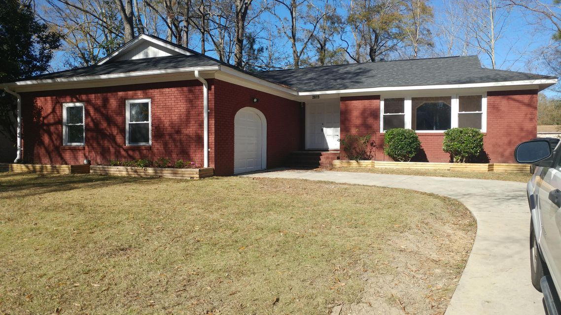2819  Haverhill Circle North Charleston, SC 29420