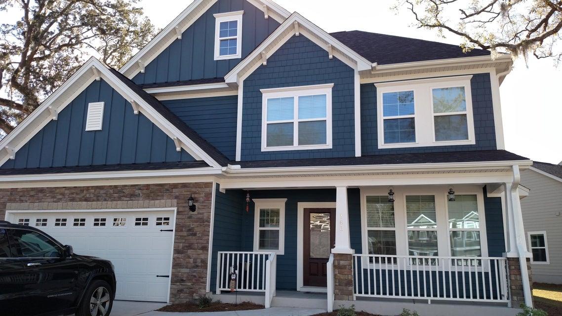 163  Daniels Ridge Drive Summerville, SC 29485