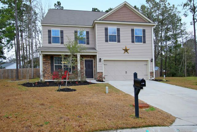 118  Hickory Ridge Way Summerville, SC 29483