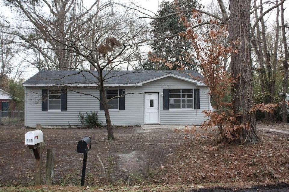 231  Dogwood Avenue Goose Creek, SC 29445