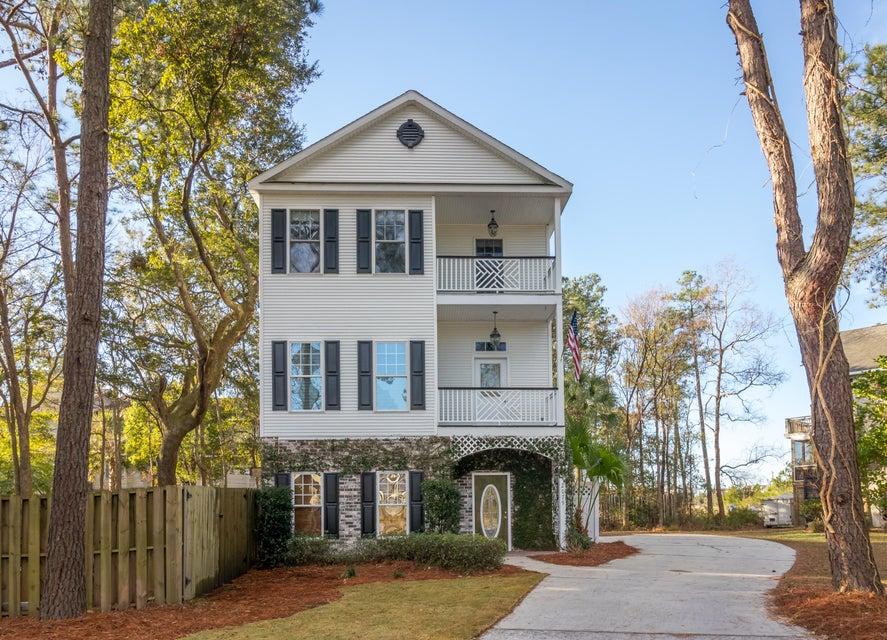 2079 S Shore Drive Charleston, SC 29407