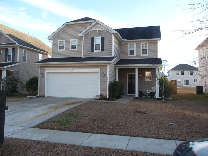 263  Woodbrook Way Moncks Corner, SC 29461
