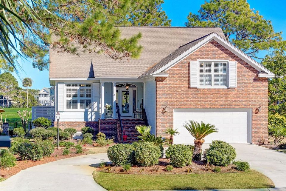 3106  Mayfair Lane Johns Island, SC 29455