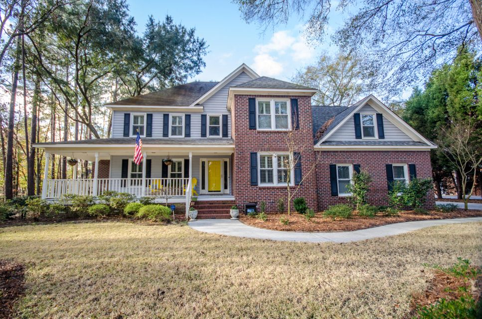 8603 W Fairway Woods Drive Charleston, SC 29420