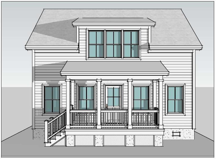 4405  Rugheimer Avenue North Charleston, SC 29405