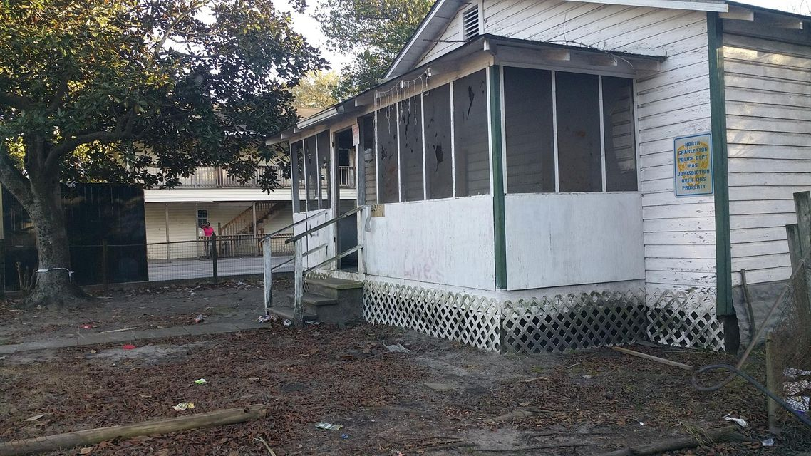 3315  Florida Avenue North Charleston, SC 29405