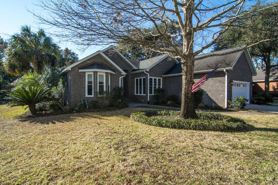 1335  Outreach Lane Mount Pleasant, SC 29464
