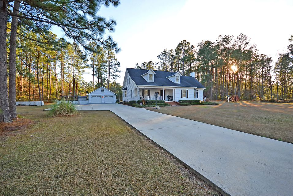 205  Countryside Way Summerville, SC 29483