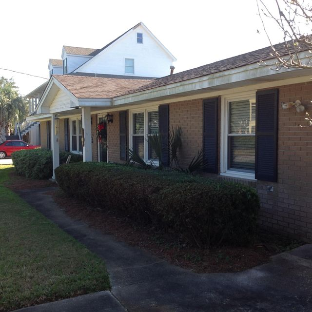 603 Seaward Drive Charleston, SC 29412