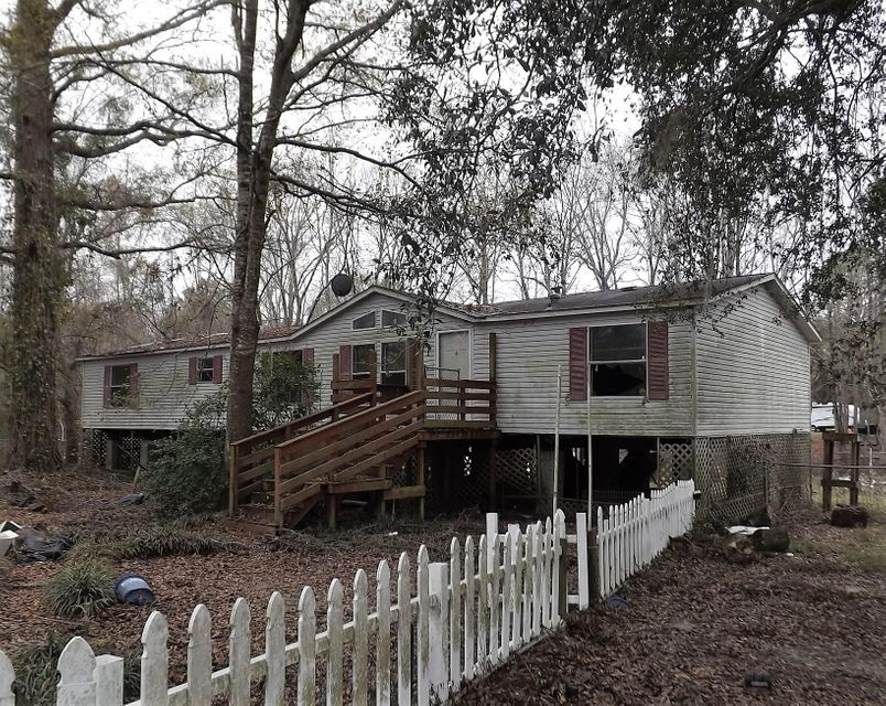 137  Catfish Court Ridgeville, SC 29472