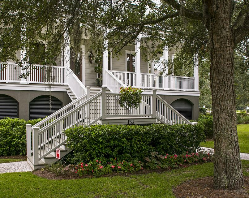 153  King George Street Charleston, SC 29492