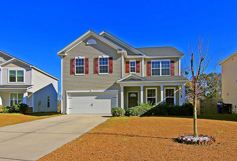 1224 Tambourine Court Mount Pleasant, SC 29466