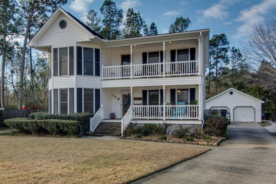 118  Eastover Circle Summerville, SC 29483