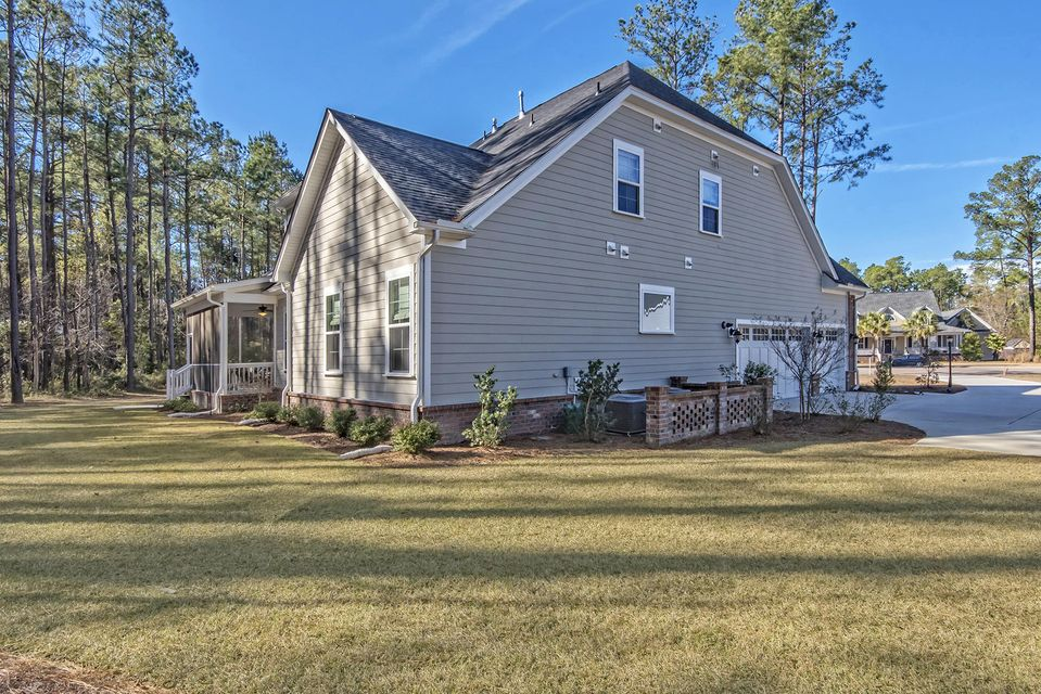 1023  Mount Whitney Drive Summerville, SC 29483