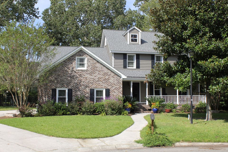 13  Eliza Court Charleston, SC 29407