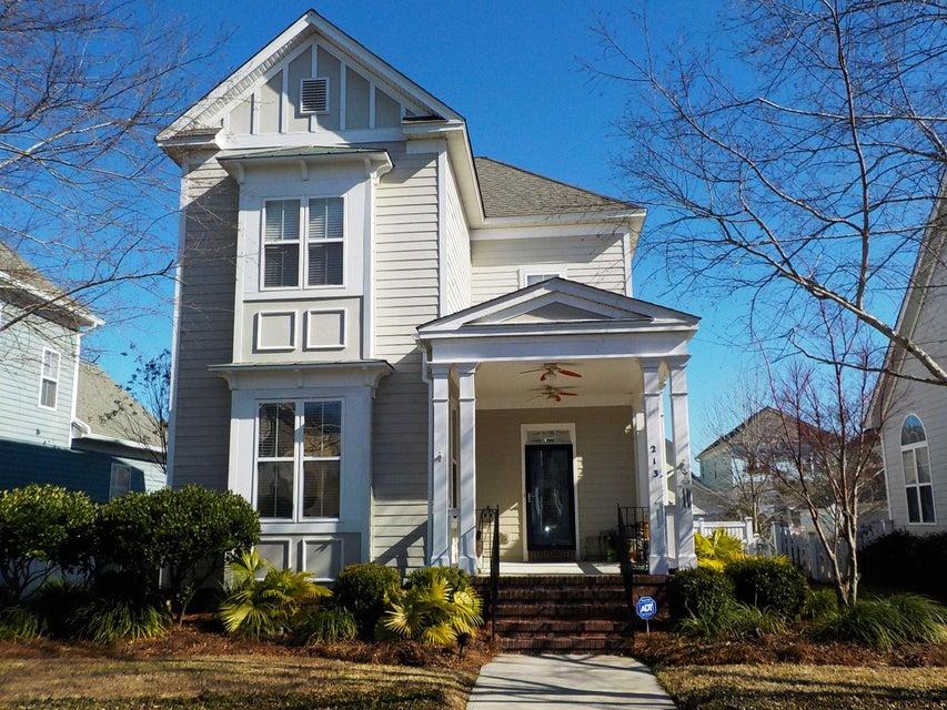213  Hydrangea Street Summerville, SC 29483