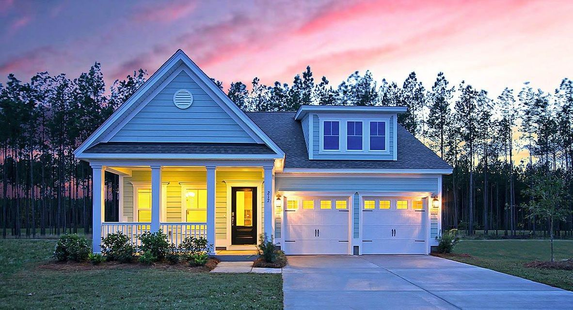 191  Calm Water Way Summerville, SC 29486