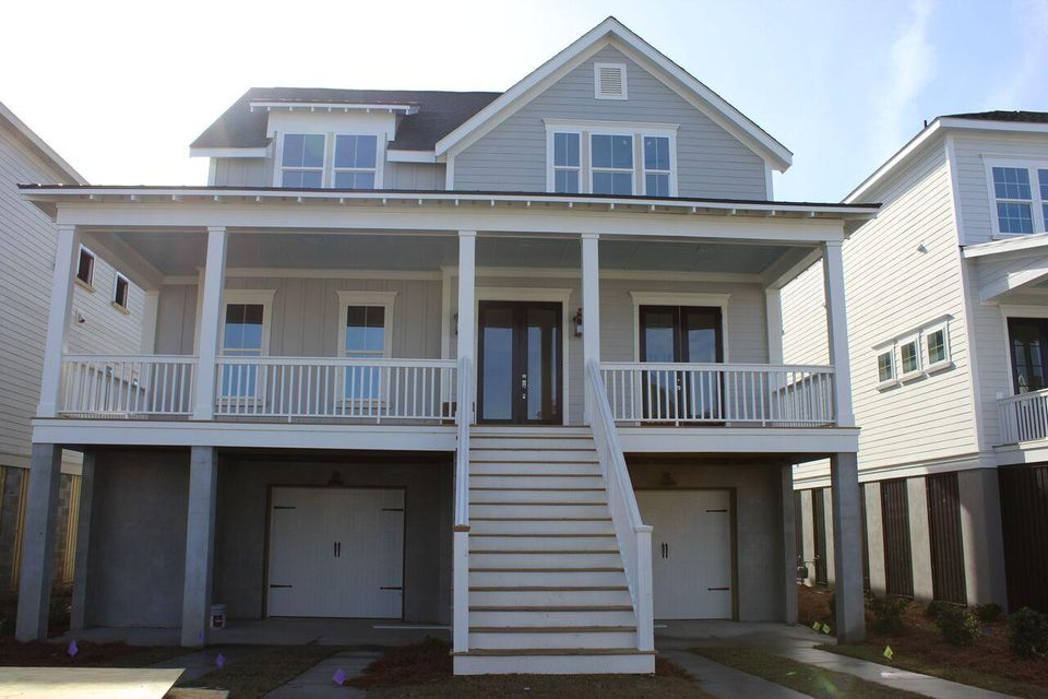 1051 Hills Plantation Drive Charleston, SC 29412