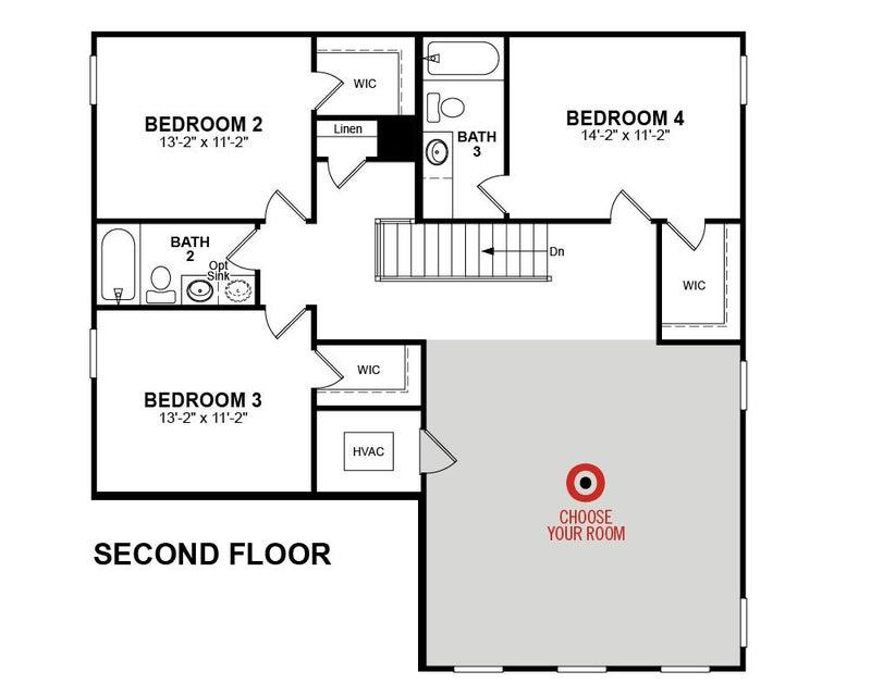 1277  Pearwood Court Mount Pleasant, SC 29466